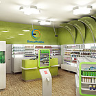BonusPHARM™ pharmacy concept